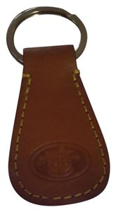 Dooney & Bourke Leather keychain