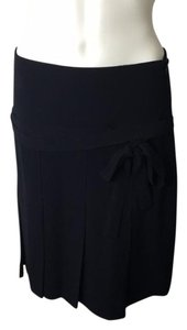Burberry Skirt Navy