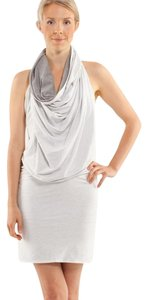 Lululemon short dress Grey on Tradesy