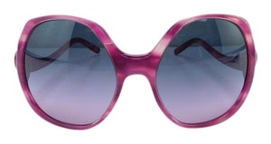 Dolce&Gabbana New DG 4058 1546/90 Pink Acetate Gray Pink Gradient Lens 59mm Italy