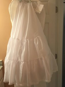 Crinoline Slip For Wedding Dress