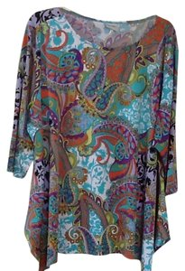 Just My Size Tunic
