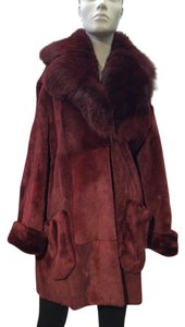 Martin + Osa Fur Coat