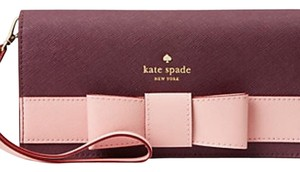Kate Spade Wristlet in Pomegranate