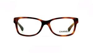 Chanel CH 3232 Q (color) Tortoise Chanel Eyeglasses - FREE 3 DAY SHIPPING