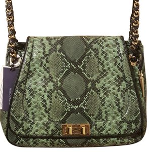 Rebecca Minkoff Crossover Endless Love Shoulder Bag