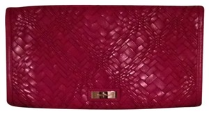Cole Haan Pink/purple Clutch