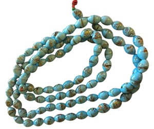 Other turquoise Beads
