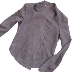 BCBGMAXAZRIA Gray Jacket