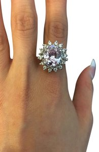 Other purple amethyst ring