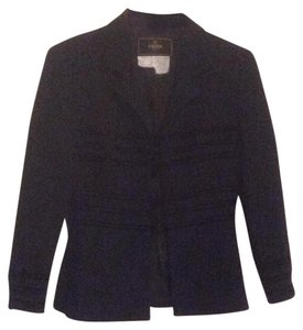 Fendi Black Blazer
