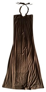 Brown Maxi Dress by Forever 21