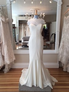 Nicole Miller Bridal Lauren Wedding Dress