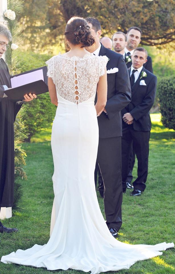 Perfect Nicole Miller Lauren Gown Embellishment - Images for wedding ...