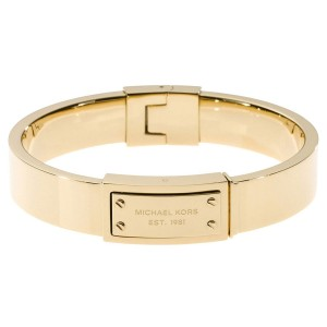Michael Kors MICHAEL KORS Gold Bangle Bracelet MKJ2351710