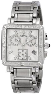 Bulova Bulova 96R000 16 Diamonds Ladies Watch