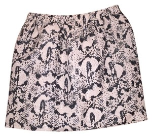 Urban Outfitters Skirt Black and White