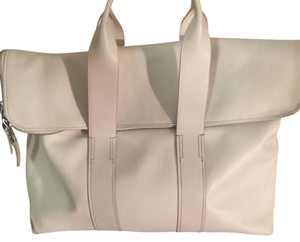 3.1 Phillip Lim Tote in White