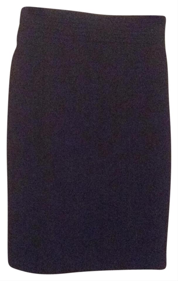 a59752ff84eed9 Valentino Wool Pleated Skirt Size 10 (M, 31) - Tradesy