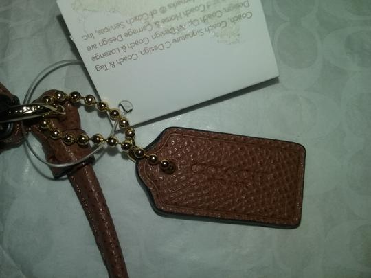 Coach Boxed Android/iphone Wallet Wristlet