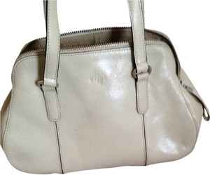 Satchel in Taupe