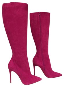 Christian Louboutin Stiletto Boot So Kate So Kate pink Boots