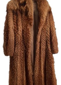Tanaki Furs Fur Coat