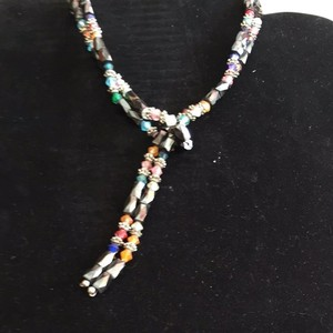 Other Magnetic Beaded Necklace