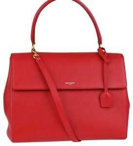 Saint Laurent Satchel in Res