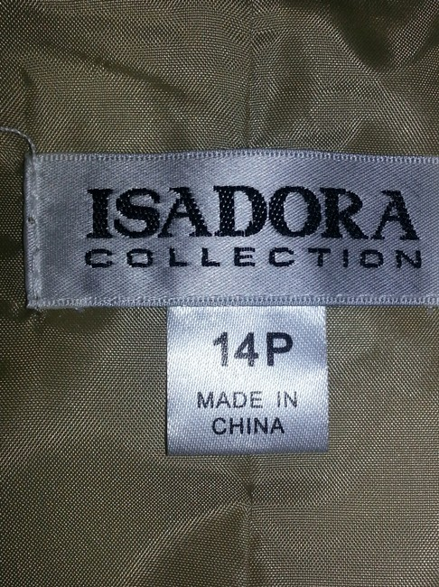 Isadora Collection New W/Tags Dress