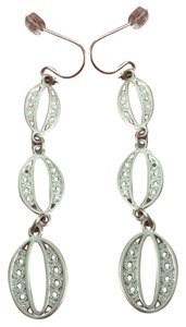 Stella & Dot Kimberly Drop Earrings