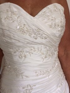 Sweetheart Neckline Wedding Dress Wedding Dress
