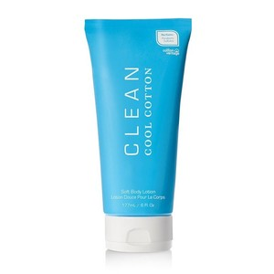 Sephora Clean Cool Cotton Soft Body Lotion Fragrance