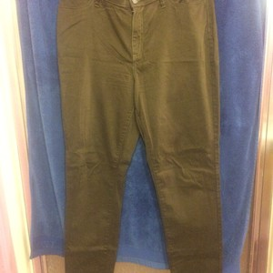 Juicy Couture Skinny Pants Olive green