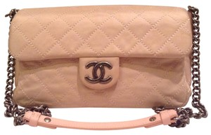 230f26125f0b Added to Shopping Bag. Chanel Classic Flap Coco Daily Iridescent Shoulder  Bag