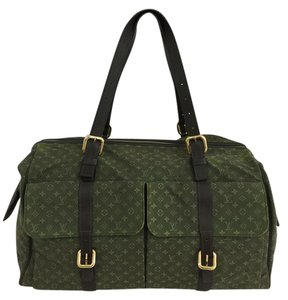 Louis Vuitton Lv Monogram Canvas Shoulder Bag