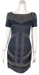 French Connection Studded Dress