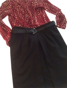 0 Degrees Various: Blouse, Skirt, Belt
