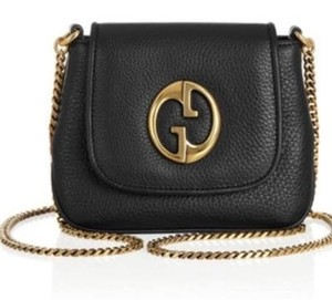 Gucci 1973 Cross Body Bag