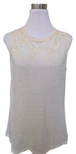 Sanctuary Clothing Top Ivory