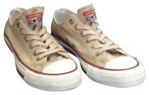 Converse Cream Athletic