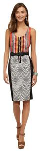 Byron Lars Beauty Mark Anthropologie 0 Dress