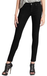 DL1961 Denim Skinny Jeans-Dark Rinse