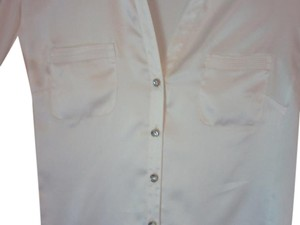 Jones New York Top White