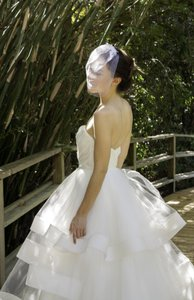 Anne Barge Castellane Wedding Dress
