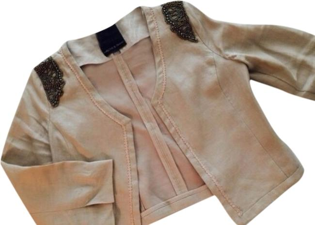 Preload https://item4.tradesy.com/images/0-degrees-cotton-cropped-beige-blazer-size-6-s-1993023-0-0.jpg?width=400&height=650