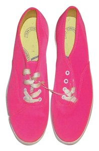 Keds Neon Pink Athletic