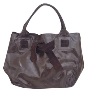 Madison Marcus Italian Leather Shoulder Bag