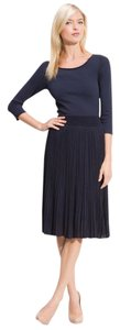 Rachel Roy short dress deep blue on Tradesy