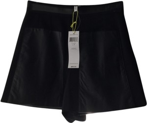BCBGeneration Dress Shorts Black